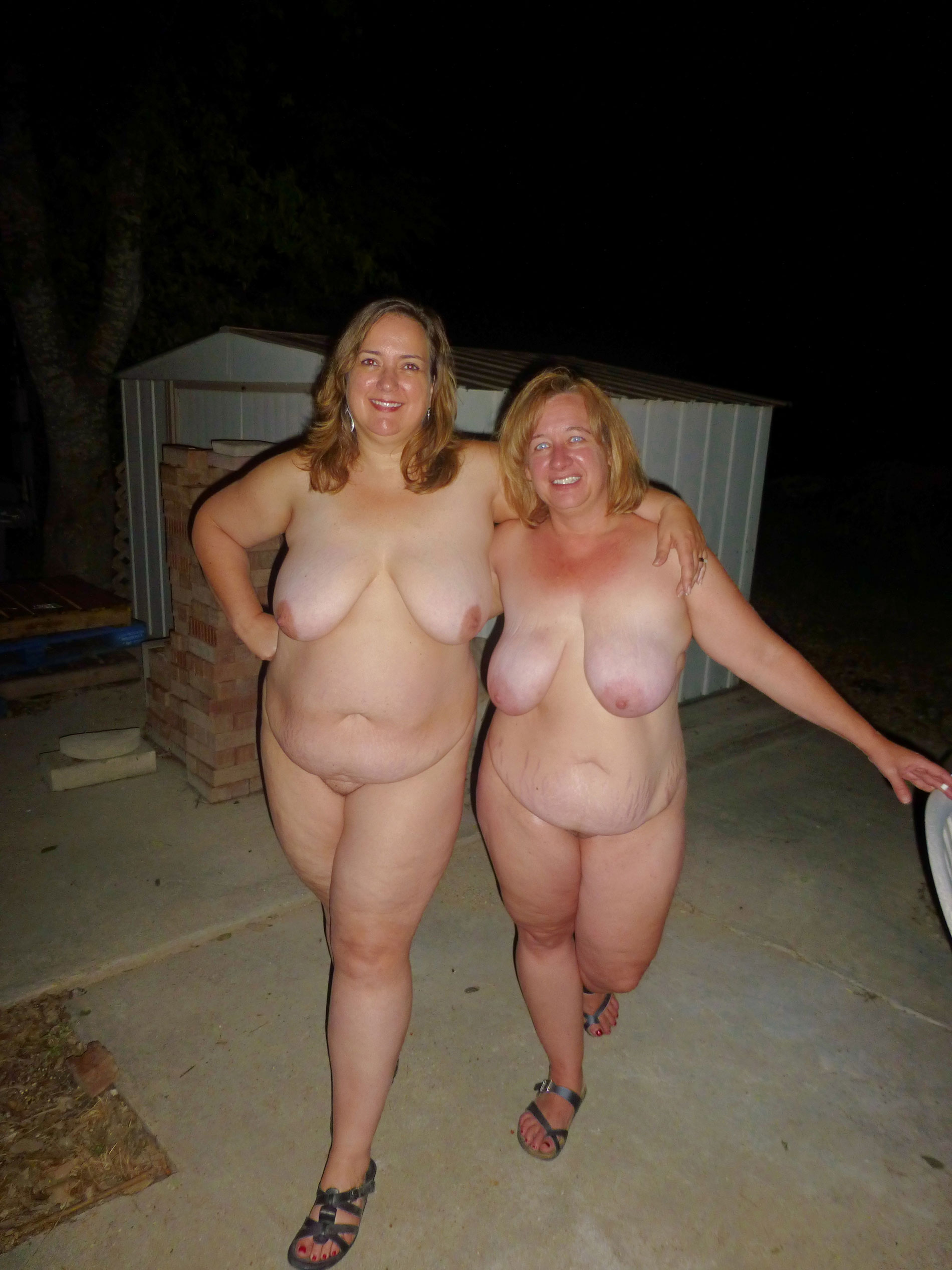 Chubby naturism galleries