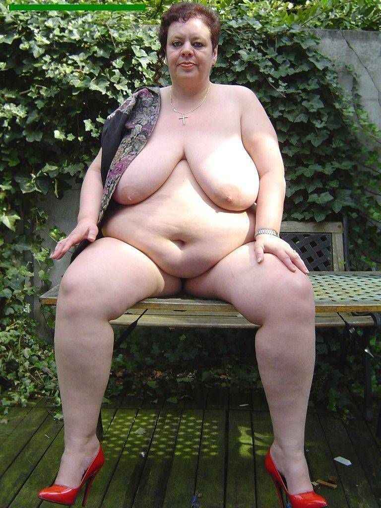 Think, that Chunky girls in public naked useful